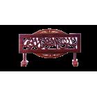 Bismillah calligraphic Stand
