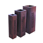 Decent Candle Holders Tri-Pack