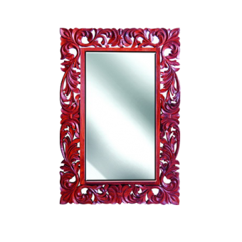 Beauty Mirror Frame