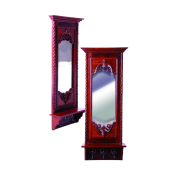 Dreams Mirror Fram With Shelf