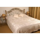 Elegant Queen Bed Sheet