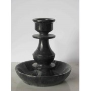 Fountain Shaped Candle Stand