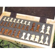 Chess Board (Hand made)